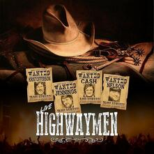 Live Highwaymen (180 gr.) - Vinile LP di Highwaymen