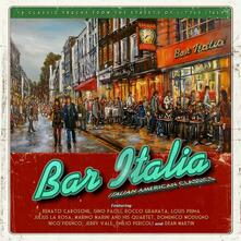 Bar Italia - Vinile LP