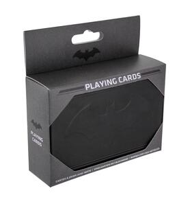 Carte da gioco di Batman