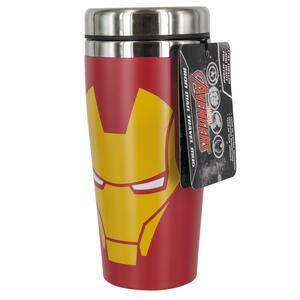 Tazza da Viaggio Iron Man
