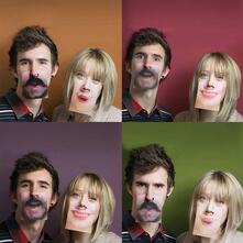 Set 10 Sottobicchieri. 3d Motion Face Coasters