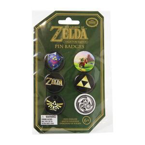 Spilla Legend of Zelda - 2