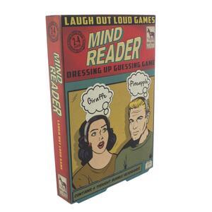 Mind Reader - 2