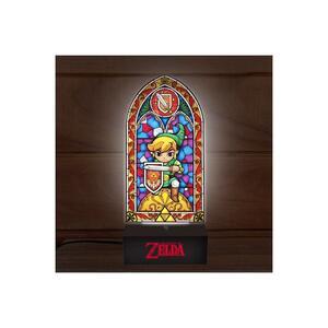 Lampada Legend of Zelda - Link