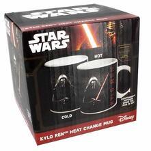 Tazza Star Wars. Kylo Ren Heat Change