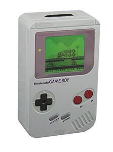 Salvadanaio Nintendo Gameboy - 2