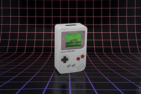 Salvadanaio Nintendo Gameboy - 4