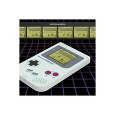 Idee regalo Notebook Nintendo Gameboy Paladone Products Ltd