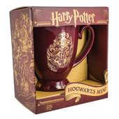 Idee regalo Tazza Harry Potter. Hogwarts Mug Version 2 Paladone
