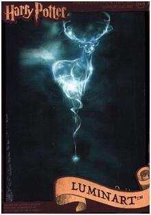 Harry Potter Patronus Luminart