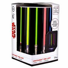 Lightsaber Mini Light Dv With Try Me