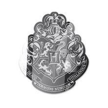 Specchio Harry Potter. Hogwarts Crest Mirror