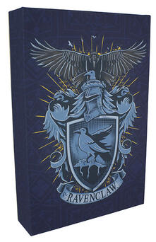 Lampada. Harry Potter Ravenclaw Luminart
