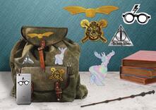 Adesivi Gadget Decals Harry Potter