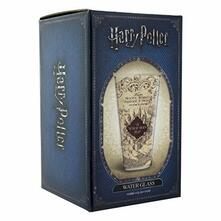 Bicchiere Harry Potter. Marauders Map