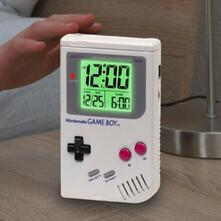 Orologio Sveglia Nintendo. Gameboy