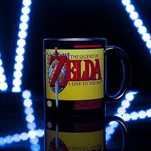 Tazza Legend Of Zelda Mug