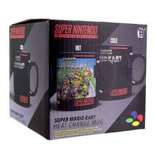 Tazza Termosensibile Super Mario Kart Heat Change Mug