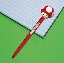 Nintendo Mushroom Pen