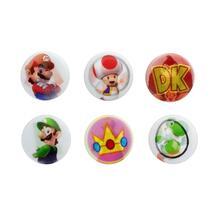 Badge Pack. Nintendo Super Mario Lenticular