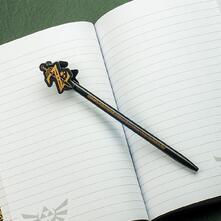 Penna Zelda. Master Sword