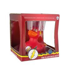 Dc Comics: The Flash Bath Duck