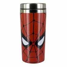 Tazza Da Viaggio Marvel. Spiderman