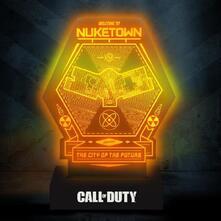 Lampada Call Of Duty. Nuketown