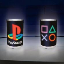 Lampada Playstation. Mini
