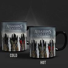 Tazza Termosensibile Assassin'S Creed. Gauntlet