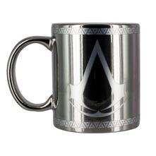 Tazza. Assassins Creed Chrome Mug