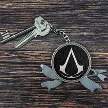 Temperino Multiuso Assassin'S Creed. Logo