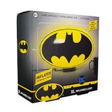 Lampada Dc Comics. Batman Inflatable