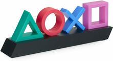 Lampada Playstation. Icons