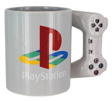 Tazza Playstation Controller