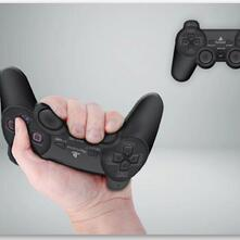 Antistress Playstation. Controller