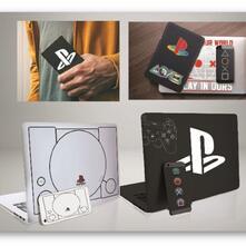 Set Decalcomanie. Playstation