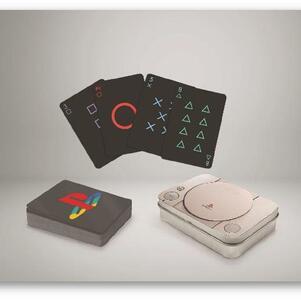 Carte Da Gioco Playstation