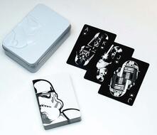 Carte Da Gioco Star Wars
