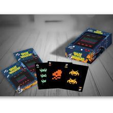 Carte Da Gioco Space Invaders