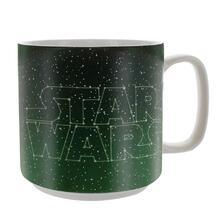 Tazza Termosensibile. Star Wars Constellation