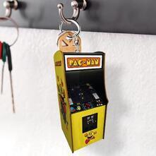 Portachiavi Pac-Man. Arcade
