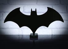 Lampada Dc Comics. Batman. Eclipse V2