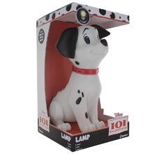 Lampada. 101 Dalmatians Character