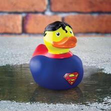 Dc Comics. Superman Bath Duck V3