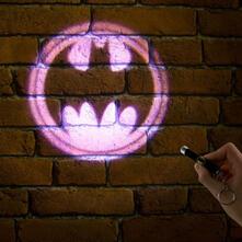 Lampada Dc Comics. Batman Projection V3
