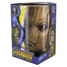 Mini Lampada Marvel Avengers: Infinity War. Groot