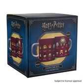 Idee regalo Tazza Harry Potter. Character Paladone