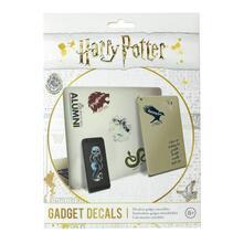 Harry Potter Slogan Gadget Decals