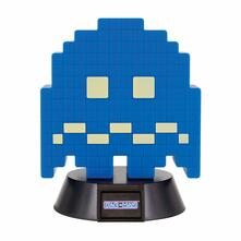 Pac Man: Turn To Blue Ghost Icon Light